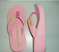 EVA women high-heel sandals