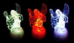 Angel Table Light
