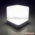 LED Lamp Cube