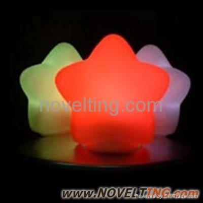 LED Christmas Candle 2