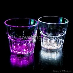 Flashing Cups