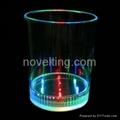 Flashing Cups 5