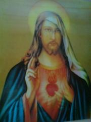 2D Religious Picture