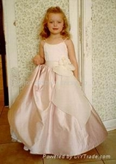 supply flower girl dresses