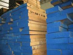 美国FAS 4/4-10/4白腊木板材