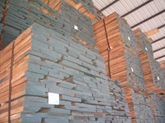 美国1COM5/4白橡木板材