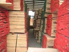 红橡木白橡木板材