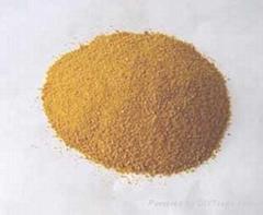颗粒状玉米蛋白粉