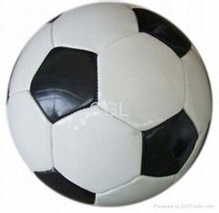 PU soccer ball- training soccer ball