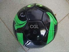 mini promotional soccer ball