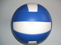 PVC volleyball 1