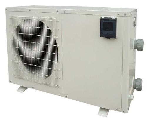 Swimming Pool Water Chillers : Swimming pool heater and chiller china