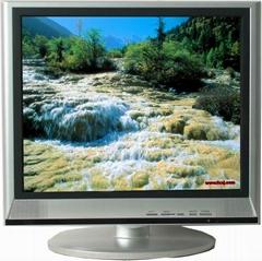 17 LCD Monitor SKD