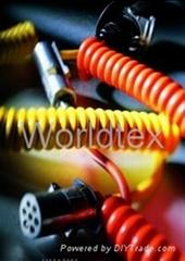 SPIREX 螺旋电缆