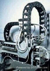 德国莫尔拖链系统