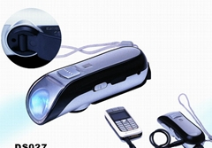 Dynamo emergency led torch/charger(DS027)