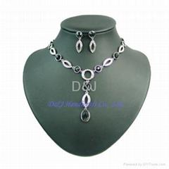 Jewelry, Necklace, D&J Handicraft