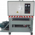 sheet dry grinding machine