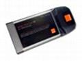Novatel Merlin U530 UMTS/GPRS Wireless