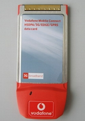 Novatel Merlin U740 Wireless PC Card Modem