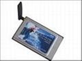 ZTE MC315 CDMA 1X Wireless Internet Card