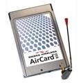 Sierra Aircard850 HSDPA wireless data