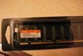 DDR Memory Module for desktop and laptop 128MB/256M/512/1G 3
