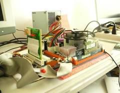 DDR RAM Memory Module for desktop and laptop 2
