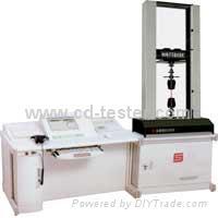 Electronic Tensile Testing Machines