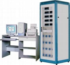 Plastic-pipe Hydraulic Pressure Testing Machine