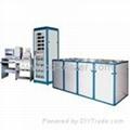 Plastic-pipe Hydraulic Pressure Testing Machine 2