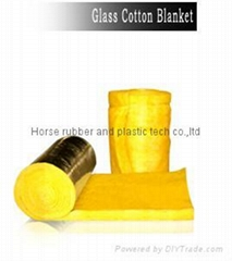 centrifugal glass wool insulation cotton felt