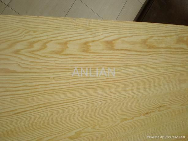 松木膠合板 1
