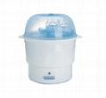 Milk Bottle Sterilizer