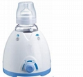 CAR & HOME Baby Bottle Warmer