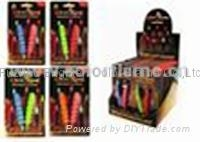 Item No:1102 Color Flame Birthday Candles