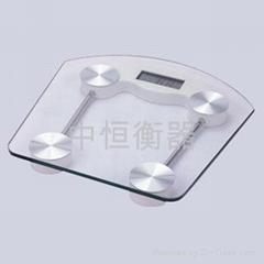 present health scale