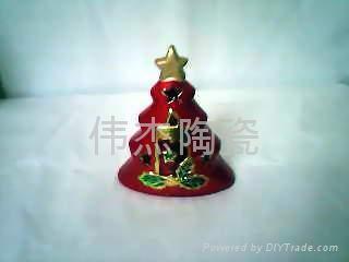 聖誕樹 1