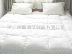 床上组合件