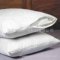 Pillow bedding set