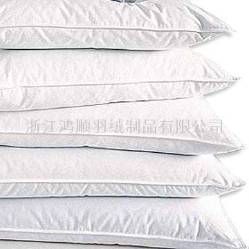 羽绒枕 4