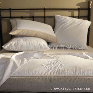 羽绒枕 5