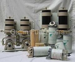 Diesel Fuel Heaters