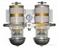 Turbine Fuel Filter/Water Separator For Yacht, Vessels, Ship, Boat
