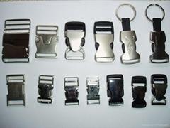 五金插扣,开瓶器,挂带配件,绳带扣,箱包扣具,D字扣