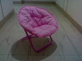 Kid's moon chair