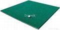 Golf Driving Range Turf Mat (Two Layers)