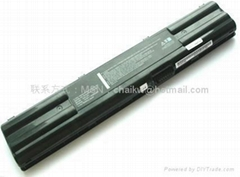 厂家供应全新ASUS笔记本电池 A3