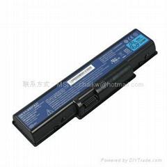 厂家供应全新Acer Aspire 4710 系列笔记本电池