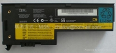 厂家供应IBM X60 X61 X61S 笔记本电池